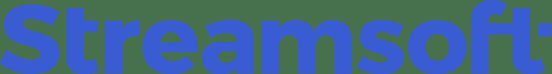 Streamsoft Logo