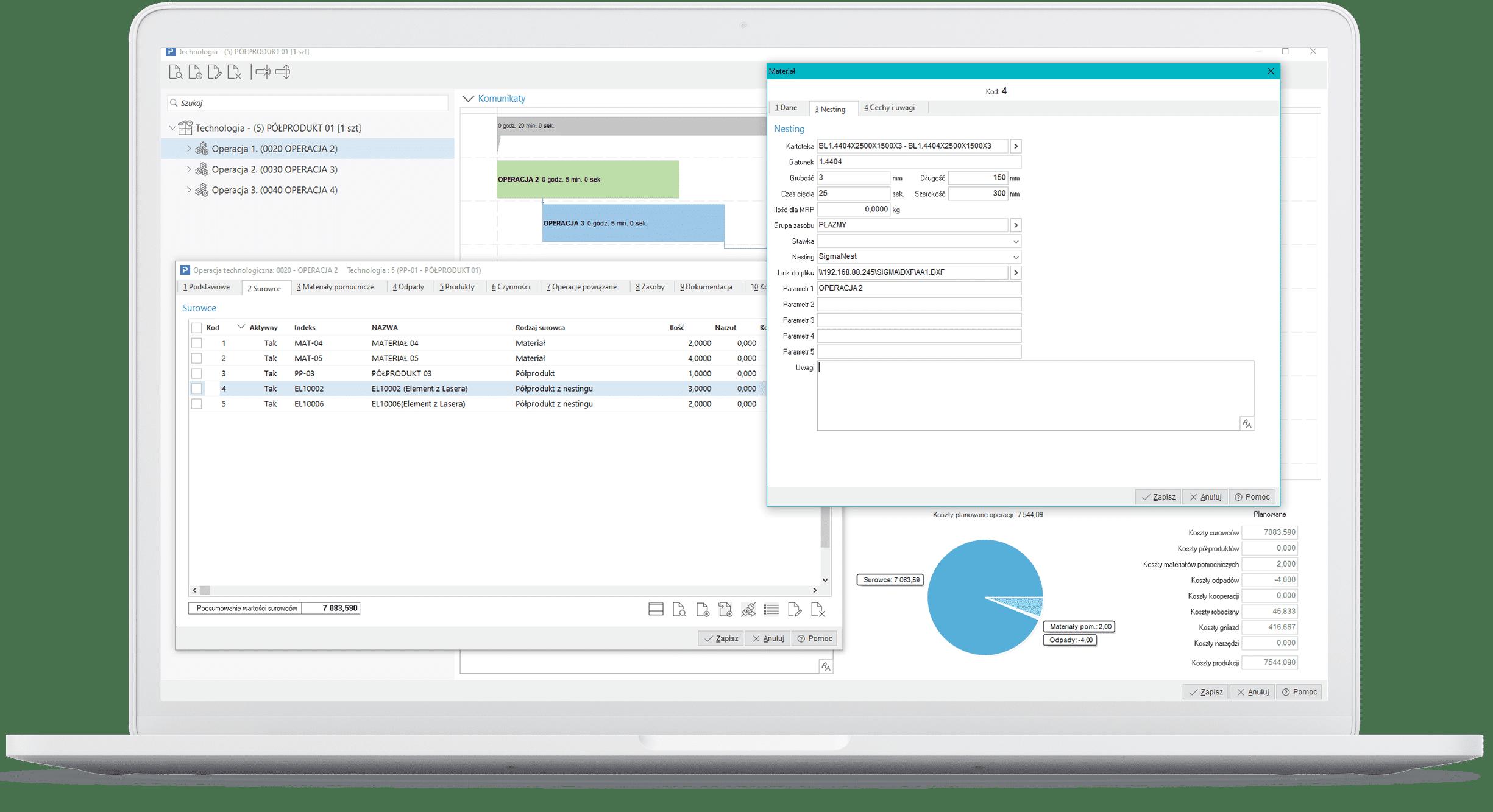 oprogramowanie do nestingu